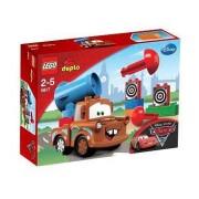LEGO DISNEY CARS Agent Mater