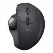 Logitech MX Ergo Безжична Оптична Мишка