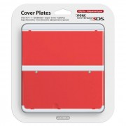 Nintendo Cover Arancio New 3DS