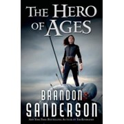 The Hero of Ages, Paperback/Brandon Sanderson