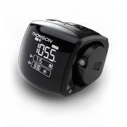 Radio alarm sat Thomson CP280, crni, sa projektorom