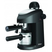 Expresor cafea ZILAN ZLN-3154 Dispozitiv spumare Sistem cappuccino Putere 800W Negru
