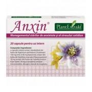 Anxin, 20 capsule