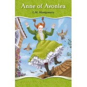 Award Classics:Anne Of Avonlea