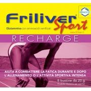 Friliver Sport Recharge - 8 Bustine