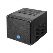 Skrinka Cooler Master mini ITX Elite 110, black, mini ITX, bez zdroja