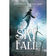 Let the Sky Fall, Paperback