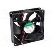 Ventilator 24V 92x92mm