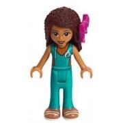 frnd308 Minifigurina LEGO Friends-Andrea frnd308