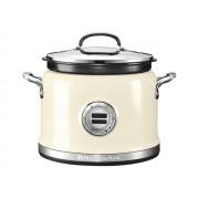 KitchenAid 5KMC4241EAC - Multicuiseur - 4.25 litres - 700 Watt - crème