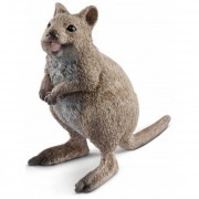 Kurtafarkú kenguru Schleich