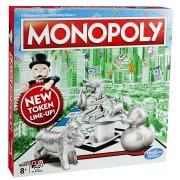 Hasbro - Monopoly clasic RO - HBC1009