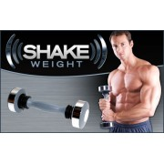 Gantera Shake Weight