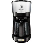Cafetiera Electrolux Creative Collection EKF5300, 1080 W, 1.4 l, Negru/Inox