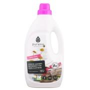 Detergent Lichid pentru Rufele Copiilor cu Musetel, Eco, Bio1 Litru