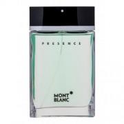 Montblanc Presence eau de toilette 75 ml за мъже