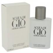 ACQUA DI GIO by Giorgio Armani After Shave Lotion 3.4 oz