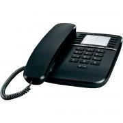 Siemens Téléphone de bureau gigaset da510 noir