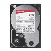 "Toshiba Dysk Toshiba P300 HDWD120EZSTA 3,5"" 2TB SATA-III 7200 64MB"