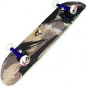 "Skate Black Sheep 31.5"" X 7.87"" - Unissex"