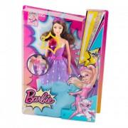 Barbie Szuperhős Hercegnő, Corinne világító baba
