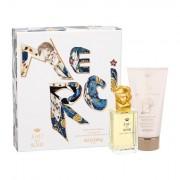 Sisley Eau du Soir confezione regalo Eau de Parfum 100 ml + crema per il corpo 150 ml donna