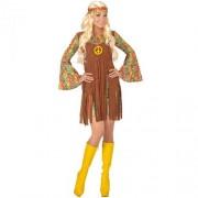 Hippieklänning XXL