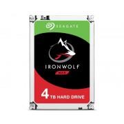 Seagate IronWolf ST4000VN008 disco duro interno Unidad de disco duro 4000 GB Serial ATA III