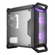 Gabinete Cooler Masterbox Q300P MATX USB3.0, MCB-Q300P-KANN-S02