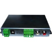 AMP130 si - Verstärker 1x30W,230V,Metall AMP130 si