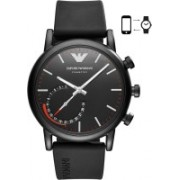Emporio Armani ART3010 Watch - For Men