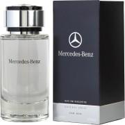 Perfume Mercedes Benz Edt 120ml Hombre