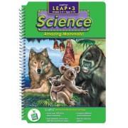 LeapPad 3 - Science - Amazing Mammals
