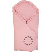 Mitac Albero Mio Baby Wrap, Pink
