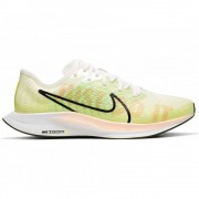 Nike Scarpe Running Zoom Pegasus Turbo 2 Verde Nero Donna EUR 40 / US 8,5