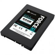 """SSD 2.5"""", 60GB, Corsair Force LS, 7mm, SATA3 (CSSD-F60GBLSB)"""
