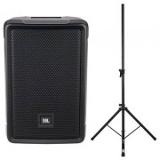 JBL IRX 108 BT Bundle