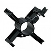 Adaptor pentru rola de sarma pe suport metalic