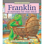 Franklin si surioara lui mai mica/Paulette Bourgeois