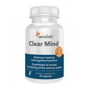 Sensilab Clear Mind