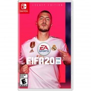 Preventa - FIFA 20 Standard Edition - Nintendo Switch