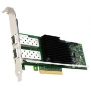 Intel x710DA2 pci-E 3.0 (8x) Dual-port 10 Gigabit lan server adapter - SFP+ optical LC or direct attach copper