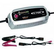 CTEK MXS 5.0 akkumulátor töltő 12V / 5A