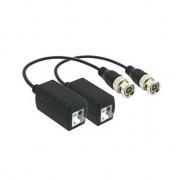 DAHUA PFM800-4M Mini Balun Dahua Video passivo CCTV UTP HD-CVI/AHD/HD-TVI/PAL
