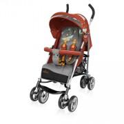 Baby Design Travel Quick 01 Orange 2017 - Cărucior Sport