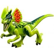 LEGO Jurassic World Dinosaur - Dino Dilophosaurus Raptor 75916