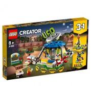 LEGO Creator 3 in 1, Caruselul de la balci 31095