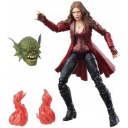 Hasbro Marvel Legends Civil War Wave 3 - Scarlet Witch