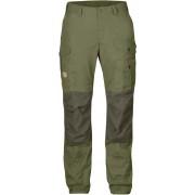 FjallRaven Vidda Pro W. Regular - Green - Pantalons de Voyage 42