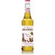 MONIN Pörkölt mogyoró szirup 0,7L